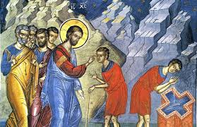 Sixth Sunday of Pascha: The Blind Man