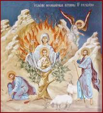15th Sunday after Pentecost
