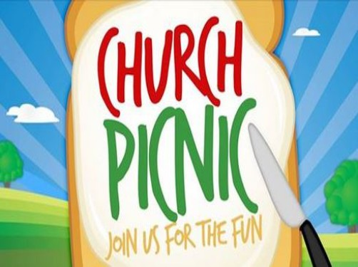 Sunday School Picnic and Soccer Tournament
